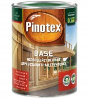 Грунт PINOTEX   BASE 10л