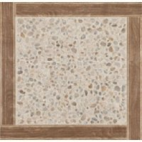 Керамогранит PATIO Brown  450*450 1уп=1,42м2 =7шт.