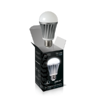 Лампа GAUSS AD103002 LED Globe 7W 4200K E27